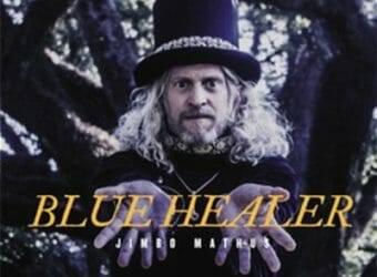 bluesHealer