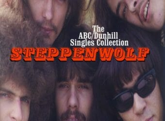 Photo of Steppenwolf