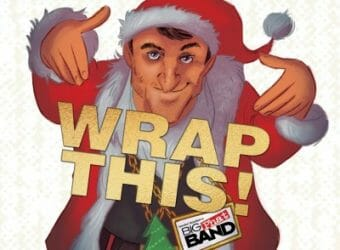 Gordon Goodwin Big Phat Christmas Wrap This!