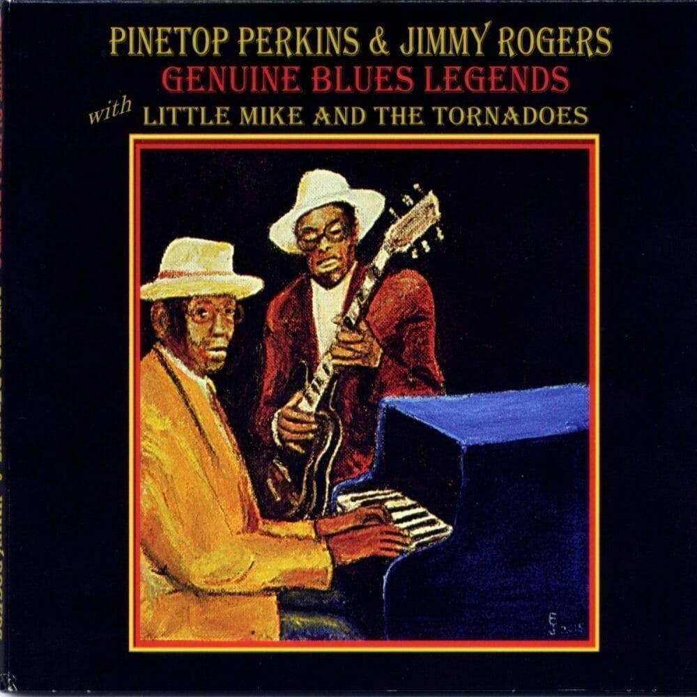 Perkins-Rogers-hoesje
