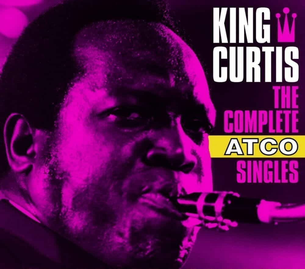 singles in curtis Find helpful customer reviews and review ratings for the complete atco singles at amazoncom read honest and king curtis' singles catalog was filled with.