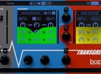 TransgressorScreenshot
