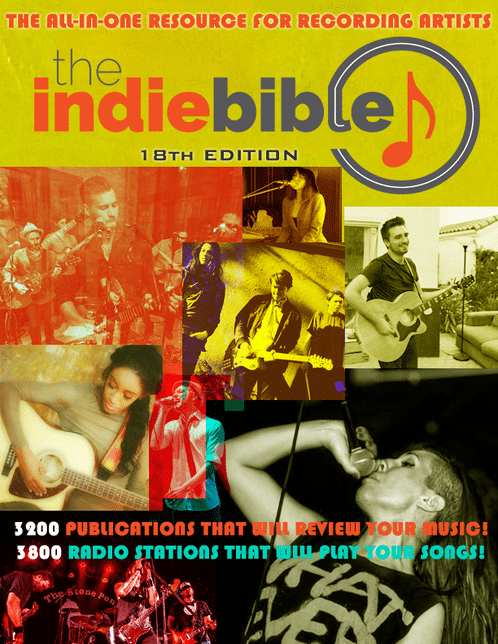 indiebible