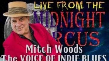 Mitch Woods