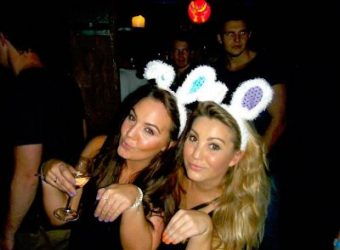 bunnygirls