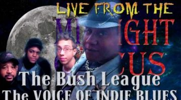 bushleague