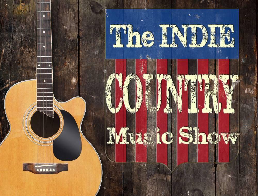 indiecountryMusicshow