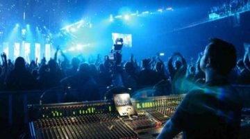 live-sound-engineer