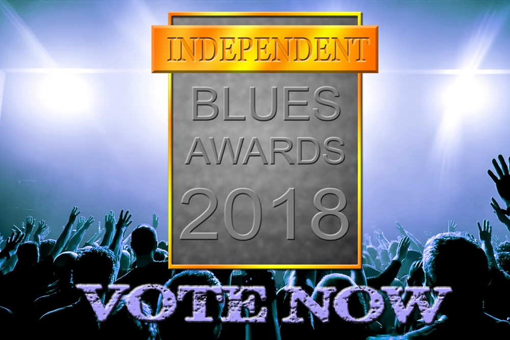 Indie Blues Awards