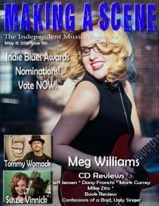 May 15 2018 Mag Cover