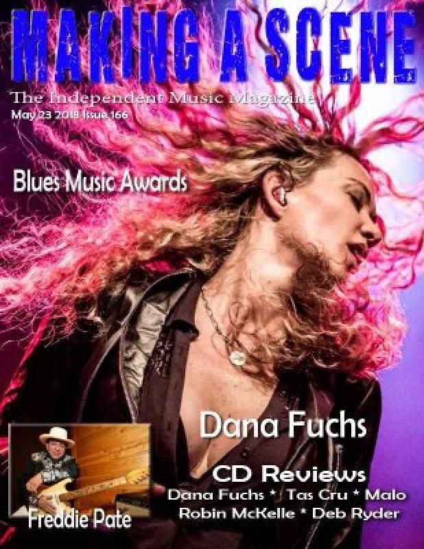 May 23 2018 Mag Cover