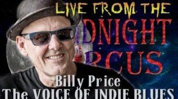 Billy Price