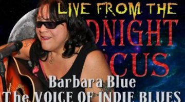 barbara blue