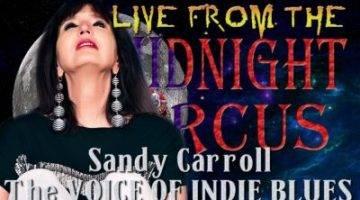 Sandy Carroll