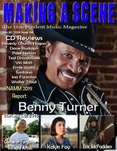 Jan 30 2019 Mag cover
