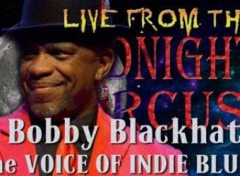 bobby blackhat