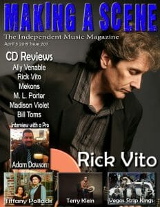 April 3 2019 Mag