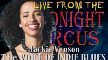 Jackie Venson