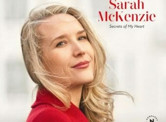 Sarah McKenzie - Secrets of My Heart-6348ec59