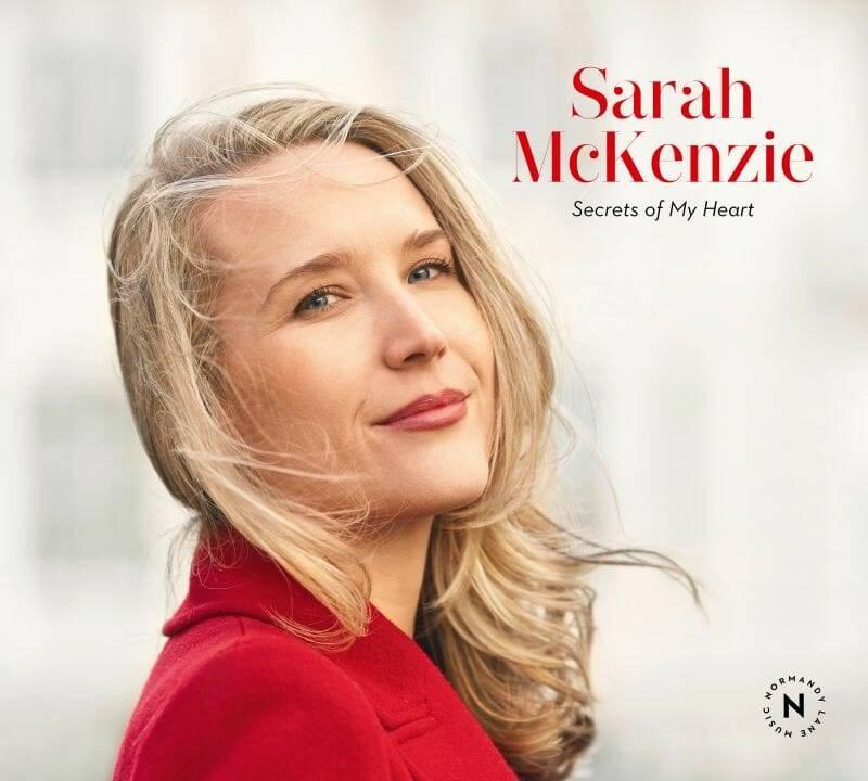 Sarah McKenzie - Secrets of My Heart-6348ec59
