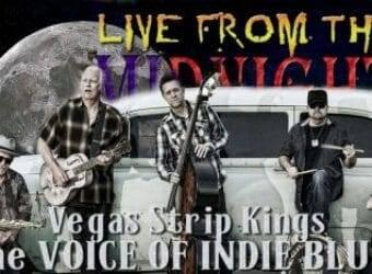 Vegas Strip Kings