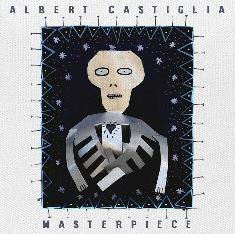 Albert-Castiglia-Masterpiece