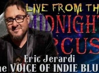 Eric Jerardi