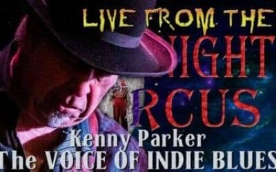 Kenny Parker