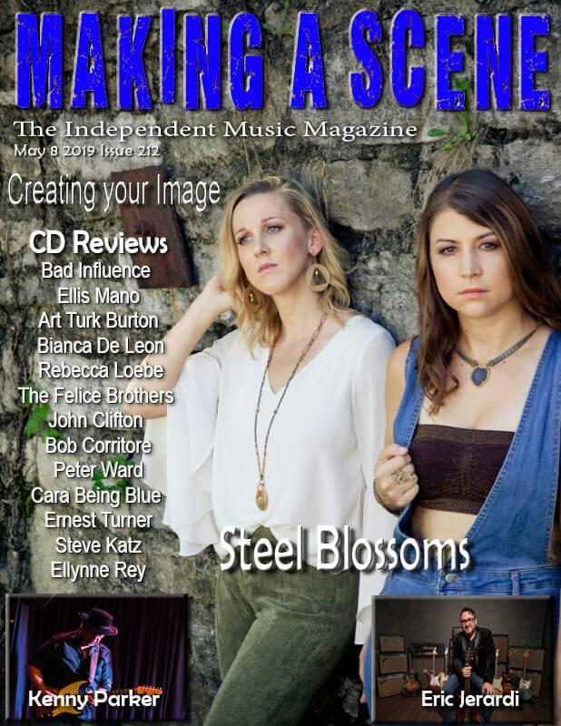 May 8 2019 Mag
