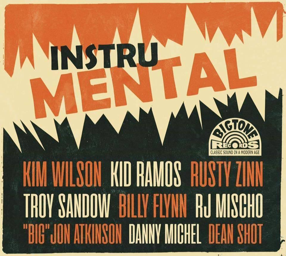 Instru Mental - Bigtone Records