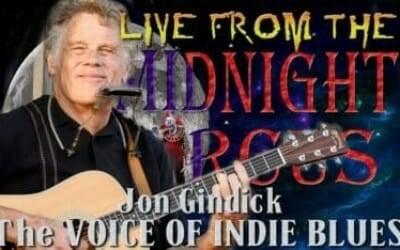 Jon Gindick