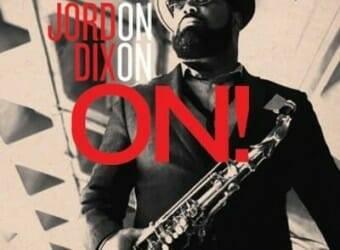 Jordon Dixon