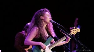 Tal Wilkenfeld at city Winery Boston