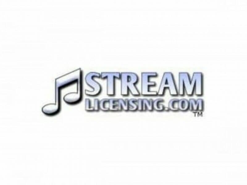 streamlicensing