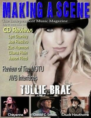 July 17 2019 Mag