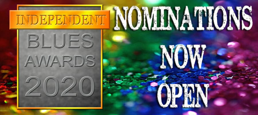 Click here to nominate your favorite artists