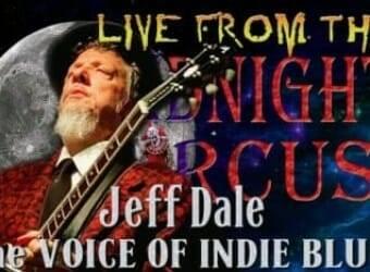 Jeff Dale