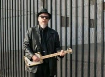 Jeff Dale wall