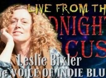 Leslie Bixler