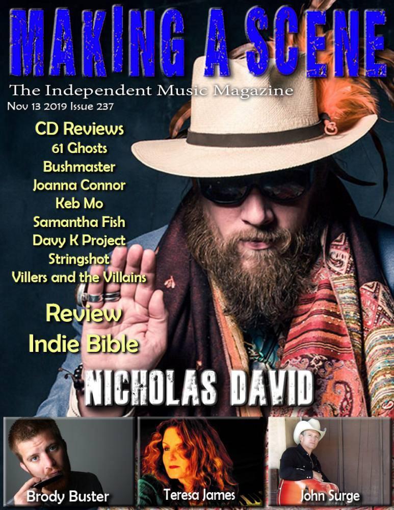 Nov 13 2019 Mag
