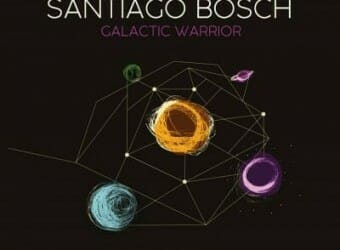 Santiago-Bosch-Galactic-Warrior-Main-Cover