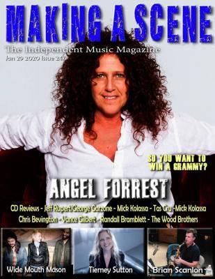 Jan 29 2020 Mag Cover