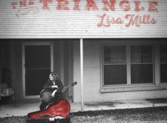 Melody Place Music Lisa Mills THE TRIANGLE
