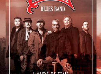 Climax Blues Band Hands of Time