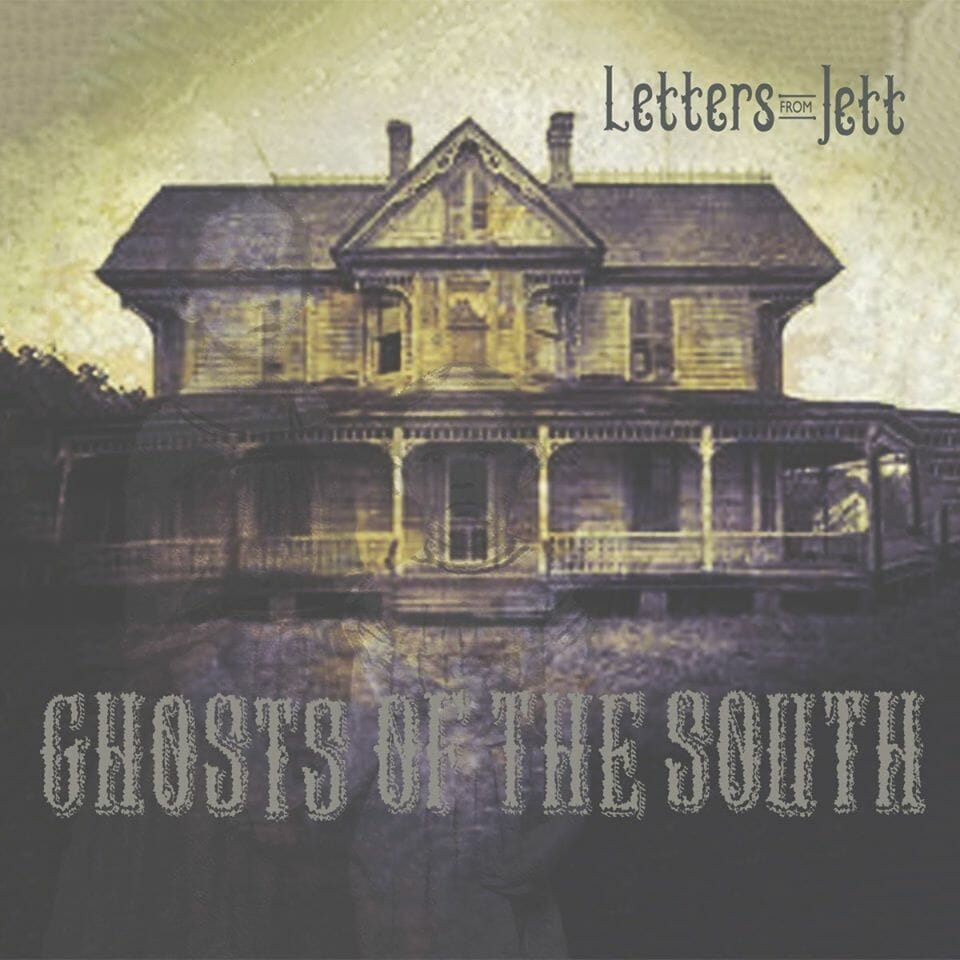 ghostoftthesouth