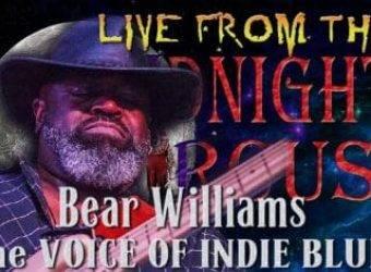 Bear williams