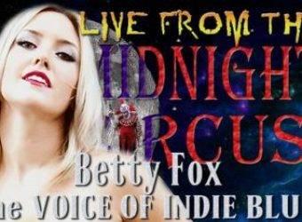 Betty foxLMC