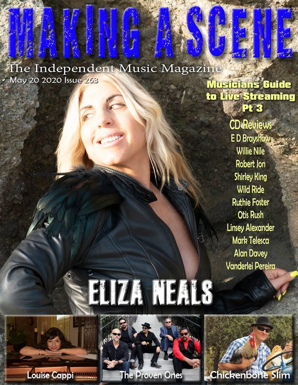 May 20 2020 Mag Cover