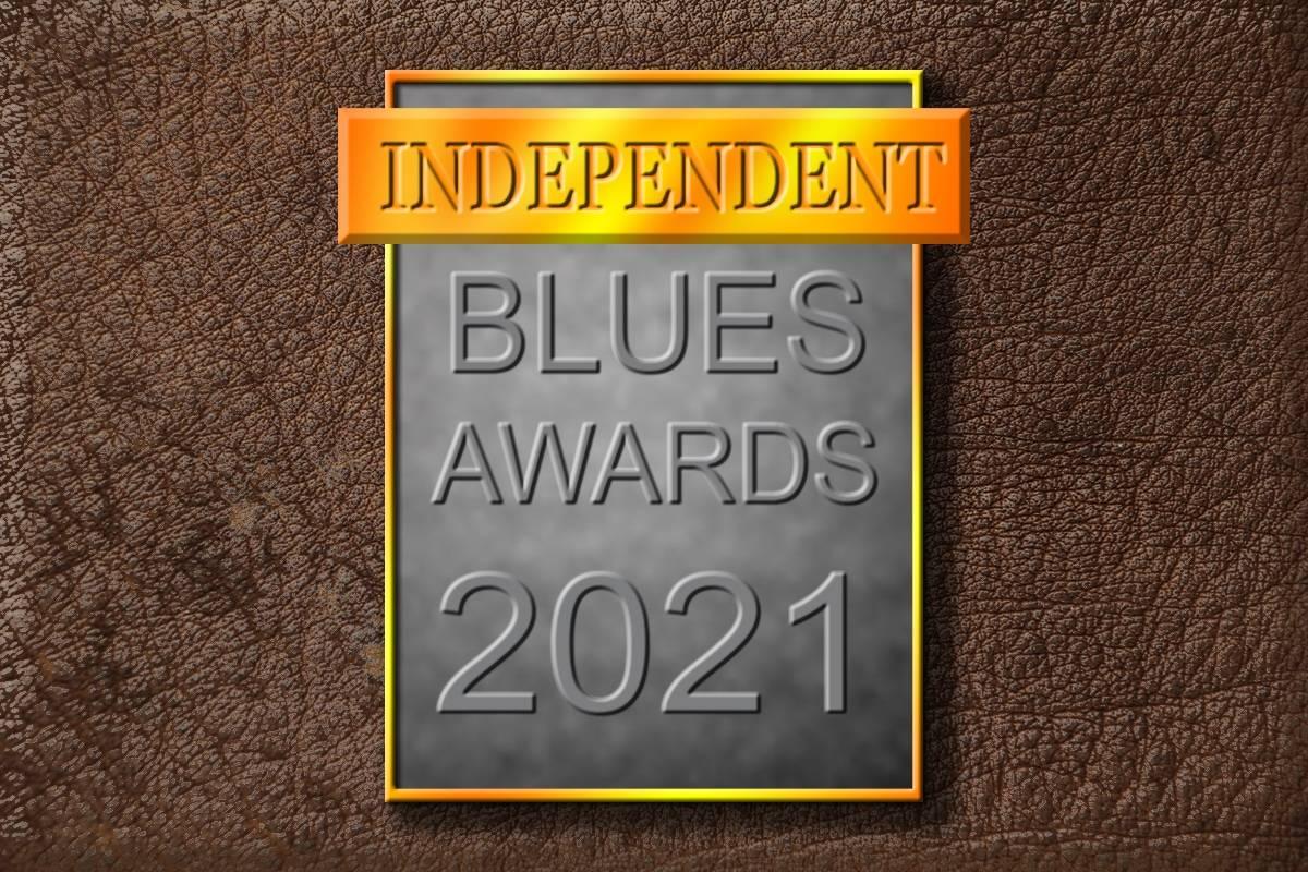 Independent Blues Award Nominations Close Jan 1 2021!