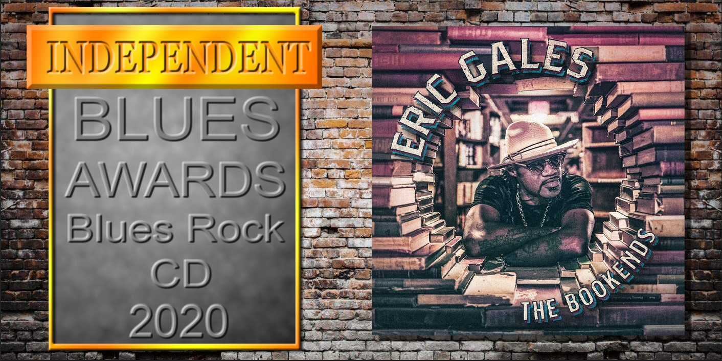 Blues RockCD